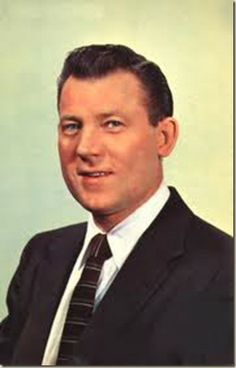 Ray Conniff.