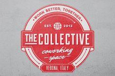 The Collective Logo  by Alessandro Di Tecco