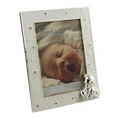 Bambino Photo Frames Glass,Paperwrap One Size