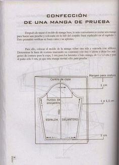 modelist kitapları: Miguel Angel Cejas - confección y diseño de ropa Mccalls Patterns, Sewing Patterns, Miguel Angel, Modelista, Learn To Sew, Diy Clothes, Singer, Album, Dress Designs