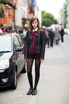 London street style <3