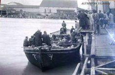Mersin 1930 lar Kıbrıslı giritlerin göçü..
