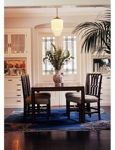 dining room design - Home and Garden Design Ideas