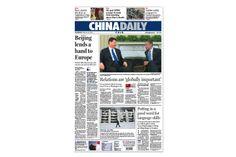 CHINA DAILY ©www.aunioncreatividad.com