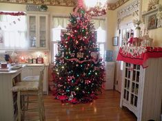 Image result for christmas kitchen ideas
