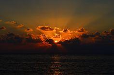 """Amazing Sunset♥ 500px / Photo """"Sunset"""" by Vartkes Nadjarian"""