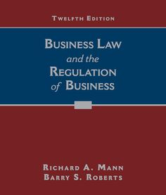 Test bank for microbiology an introduction 13th edition product test bank solution manual for business law and the regulation of business 12th edition product details by richard a mann author barry s roberts fandeluxe Image collections