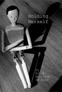 Holding Herself
