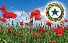 The American Legion Auxiliary Poppy Story