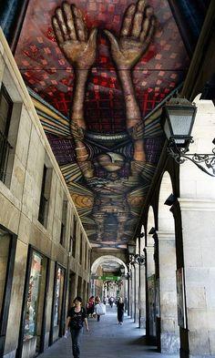 Bilbao by Wilma de Groot