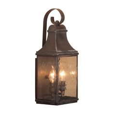 View the Elk Lighting 702-C Jefferson 2 Light 17.5 Inch Tall Outdoor Wall Sconce at LightingDirect.com.