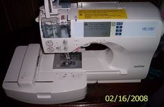 How to Compare Brother Sewing/embroidery Machines Vs. Babylock Machines