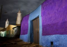 """Harar Jugol has been listed in the World Heritage by UNESCO. It is """"considered 'the fourth holy city' of Islam"""" with nearly 100 mosques, three of which date from the 10th century."""