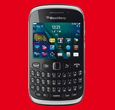 Blackberry Curve 9320 Smartphone on Prepaid includes a FREE Starter Pack  * BlackBerry 7.1 OS * 3G connectivity * 3.2MP camera with flash * Built-in FM radio * Dedicated BBM button * Personal Wi-Fi hotspot capability * GPS-enabled * FREE 4GB micro SD card