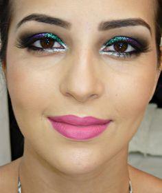 Thais Benites Make up