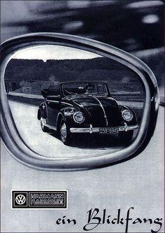 Volkswagen 1955