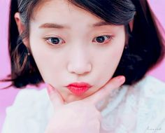 Discover & share this Animated GIF with everyone you know. GIPHY is how you search, share, discover, and create GIFs. Korean Celebrities, Celebs, Iu Gif, Luna Fashion, Korean Beauty Girls, Teen Photography, Golden Child, K Idol, Beautiful Voice