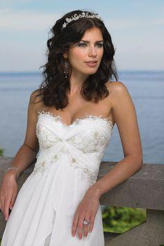 75% Off Wedding Dresses - VoguePromDresses for mobile