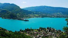 Des lacs de Savoie aux lacs italiens - 21/09/2016 - News et vidéos en replay…