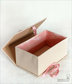 box tutorial