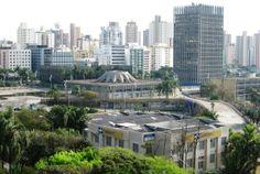 Santo André em São Paulo