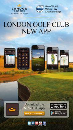 LGC New App