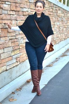 cool Girl With Curves by http://www.polyvorebydana.us/curvy-girl-fashion/girl-with-curves/