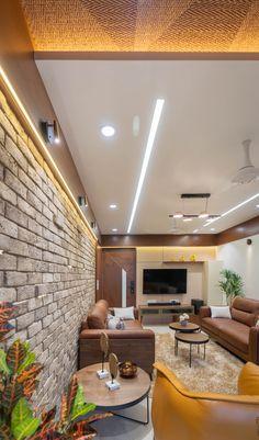 Master Bedroom Interior, Bedroom Bed Design, Modern Bedroom Design, Modern Interior, Interior Design, Home Design Living Room, Living Rooms, India Home Decor, Indian Home Design