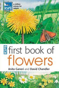 RSPB First Book of Flowers by Anita Ganeri http://www.amazon.co.uk/dp/1408137178/ref=cm_sw_r_pi_dp_U9iBub1WH8XDV