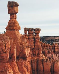 "Plan your next road trip through Utah's ""Mighty 5"" National Parks!"