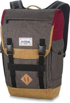 edc155d7e08b Купить рюкзак для города DAKINE VAULT 25L WILLAMETTE в официальном интернет  магазине Dakine.ru с