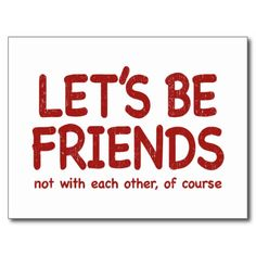 ==>>Big Save on          	Let's be friends - distressed version postcards           	Let's be friends - distressed version postcards This site is will advise you where to buyDiscount Deals          	Let's be friends - distressed version postcards Online Secure Check out Quick and E...Cleck Hot Deals >>> http://www.zazzle.com/lets_be_friends_distressed_version_postcards-239131302860585292?rf=238627982471231924&zbar=1&tc=terrest