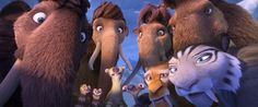 """Mark your calendar – The new Adventure, Animation and Comedy film Ice Age: Collision Course will be making its way to the local cinemas this Friday.The film is about """"S… Ice Age Movies, Kid Movies, Disney Movies, 2016 Movies, Movie Tv, Ice Age 5, Ice Age Collision Course, Trailer Peliculas, Cartoons"""