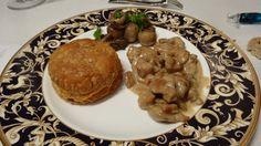 Ris de veau sweetbread mollejas on pinterest foie gras - Foie de veau vinaigre balsamique ...