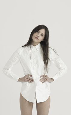 PERFORATED TYVEK SHIRT | UEG STORE #UEG_official