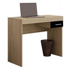 Mesa para Notebook Cooler 1 Gaveta - Americanas.com