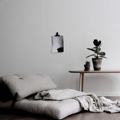 WRAP futonvuodetuoli - Karup Design - Futonnetti.fi Sissi, Bordeaux, Design, Bordeaux Wine