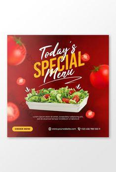 Burger Specials, Restaurant Specials, Menu Restaurant, Best Grilled Chicken Marinade, Chicken Marinades, Yellow Restaurant, Salad Menu, Pizza Special, Food Promotion