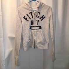 Abercrombie & Fitch hoodie Medium Abercrombie & Fitch hoodie Abercrombie & Fitch Tops Sweatshirts & Hoodies