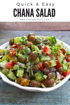Veg Salad Recipes, Tasty Vegetarian Recipes, Spicy Recipes, Indian Food Recipes, Cooking Recipes, Recipes Of Snacks, Recipies, Puri Recipes, Paratha Recipes