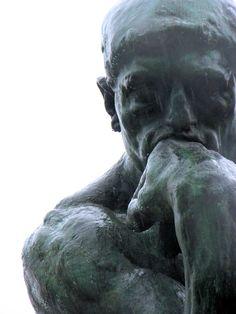 david the thinker - Google Search