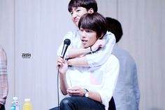 B1A4_Baro_Gongchan