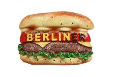 Hamburger, Berlin 2011