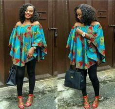DKK Latest African fashion Ankara kitenge African women dresses African p Latest African Fashion Dresses, African Dresses For Women, African Print Dresses, African Print Fashion, Africa Fashion, African Attire, African Wear, African Prints, African Tops For Women
