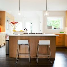 Best places to spend your kitchen renovation cash