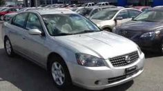 2006 Nissan Altima 2.5S Special Edition for sale in Vancouver and Coquitlam!  http://inventory.eagleridgegm.com/used http://facebook.com/eagleridgegm http://twitter.com/eagleridgegm