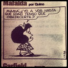 Mafalda mi realidad Spanish Humor, Spanish Quotes, Mafalda Quotes, Mr Wonderful, Baby On The Way, Classic Cartoons, Care Bears, Pretty Words, E Cards