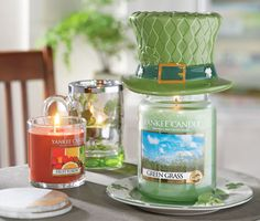 Shop our St. Patrick's Day Accents In-Store or Online