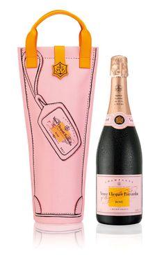 Veuve Clicquot Ponsardin Rosé 2go