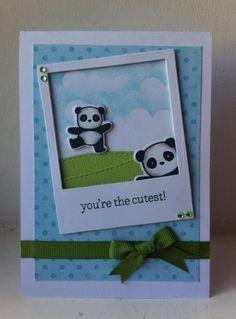 angel4031: # Panda Photobomb!
